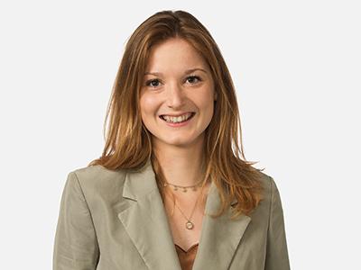 Focus on VAT - Nina Guillard